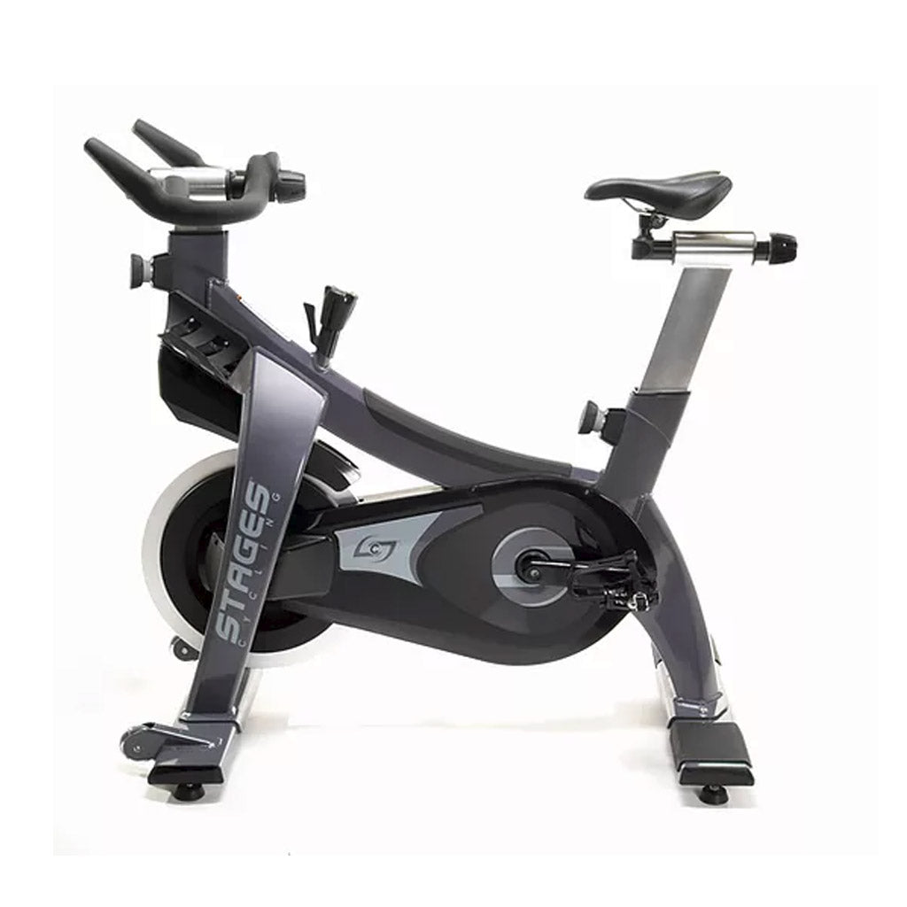 stages spin bike, stages bike uk, stages cycling bike, best spin bikes, Stages SC2 Spin bike, buy sc2 stages, sc2 spin bike uk, training at home, home gym, gym equipment, cardio, cardio equipment, stages sc2 refurbished.