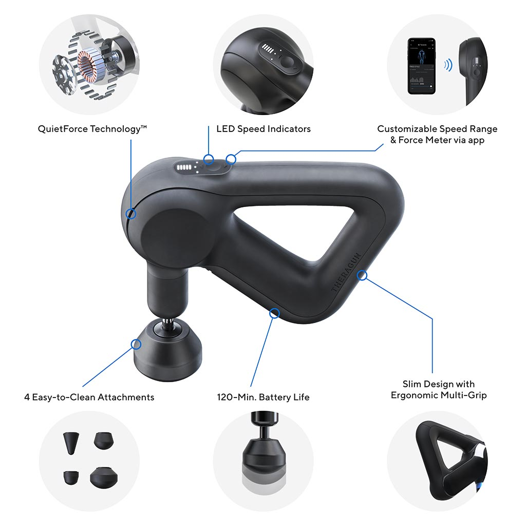 Theragun Prime, Theragun UK, Buy Theragun Prime Uk, Massage gun, buy massage gun, muscle massage gun, massage gun for athletes, massage gun london.