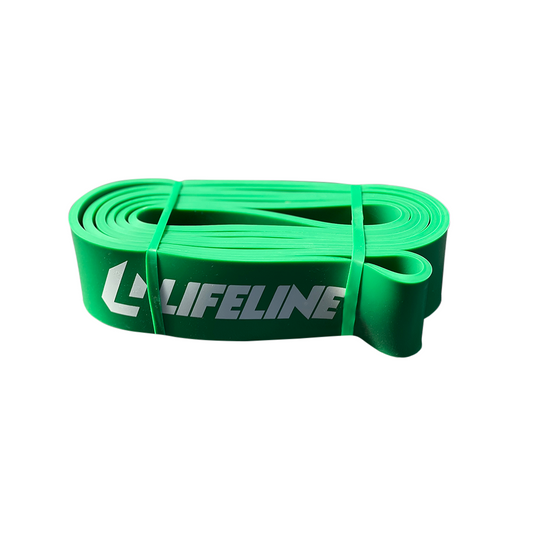 Lifeline Super Band, Lifeline super band resistance band, lifeline fitness, Lifeline super resistance band, resistance bands exercise, resistance bands routines, bands workouts