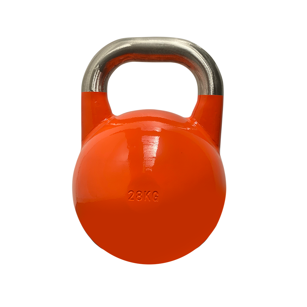 Competition Kettlebell FDL, kettlebell steel, competition kettlebell colors, kettlebell FLD, kettlebell best price, kettlebells uk, kettlebells buy, kettlebells routines, gym equipment, home gym, FDL kettlebells UK