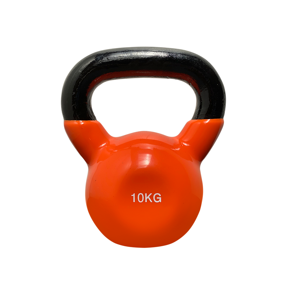coated kettlebell 10kg, kettlebell vinyl coated Kettlebell, dumbbells and kettlebells, weights, kettlebells in stock, kettlebell uk