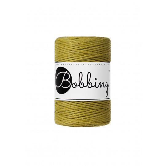 Kiwi 1.5mm, 20m Bobbiny Macramé Cord - The Thread Shop