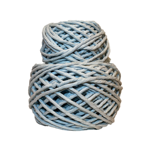 Misty 4mm, 20m/50m Thread Shop Macramé Cord