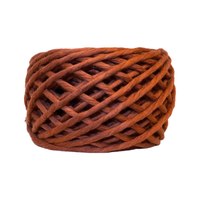 Sienna 5mm, 20m/50m Thread Shop Macramé Cord