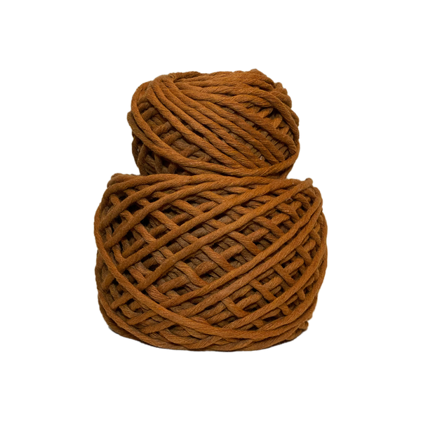 Spice 4mm, 20m/50m Thread Shop Macramé Cord