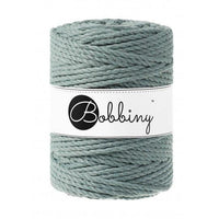 Laurel 3PLY 5mm, 100m Bobbiny Macramé Cord - The Thread Shop