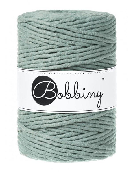Laurel 5mm, 100m Bobbiny Macramé Cord - The Thread Shop