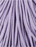 Lavender 5mm, 100m Bobbiny Braided Cord - The Thread Shop