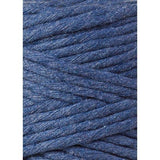 Jeans 3mm, 20m Bobbiny Macramé Cord - The Thread Shop