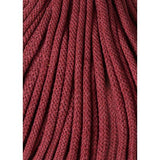 Wild Rose 5mm, 100m Bobbiny Braided Cord - The Thread Shop