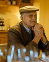 Winemaker Emidio Pepe at his Home | Italy, Abruzzo