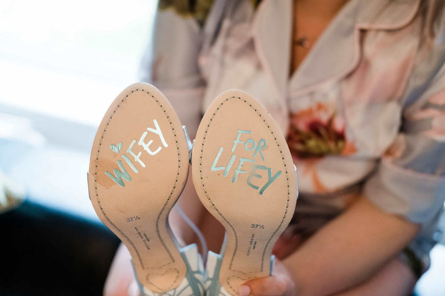 Guest Blog: 10 small swaps to make your wedding more eco-conscious