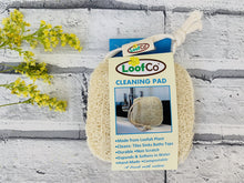 Load image into Gallery viewer, Cleaning Pad Loofah
