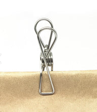 Load image into Gallery viewer, Stainless Steel Pegs (20/40 pegs)