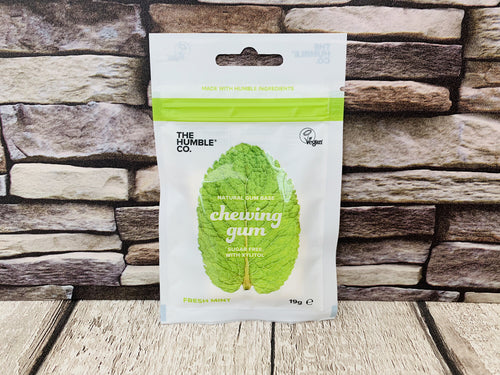 Natural Chewing Gum - Mint