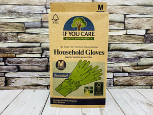 Fairtrade Household Rubber Gloves