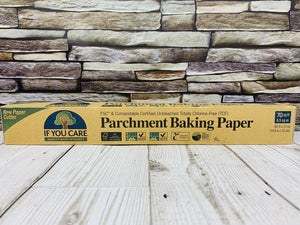 Parchment Baking Paper (approx 20 metres)