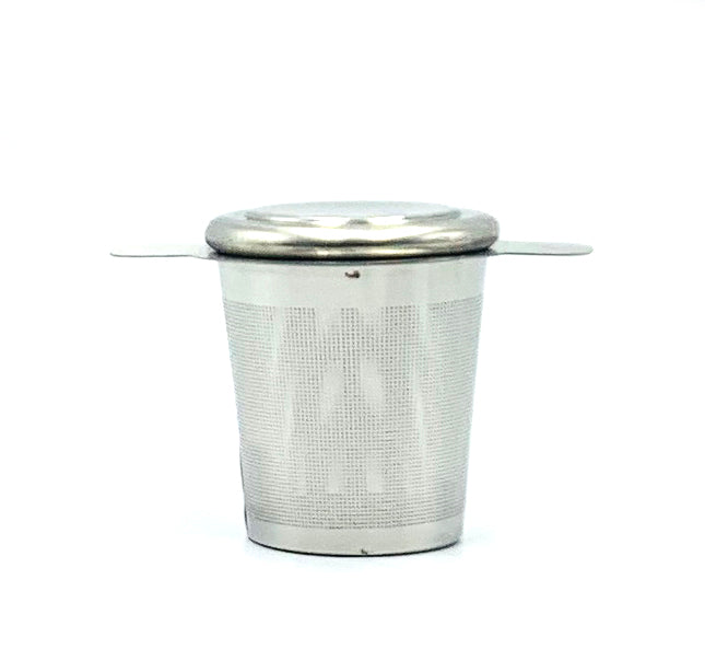 Tea Strainer - Stainless Steel Loose Leaf Tea Infuser