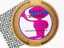 Load image into Gallery viewer, Alien Bath Crumble (200g)