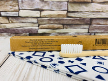 Load image into Gallery viewer, Bamboo Toothbrush - Medium (Multi-Buy Deals)