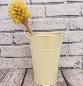 Plastic Free Wooden Toilet Brush