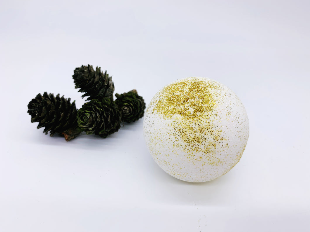 Foaming Bath Ball - No 5