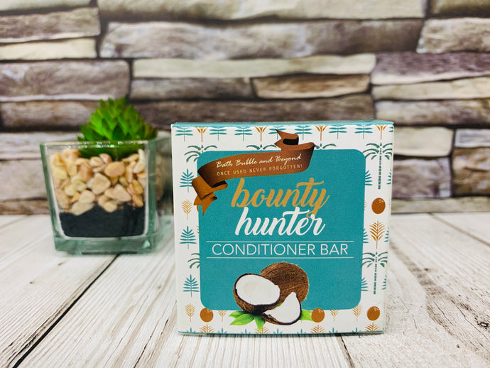 'Bounty Hunter' Conditioner Bar