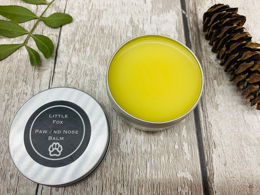 Dog Nose and Paw Balm 50g