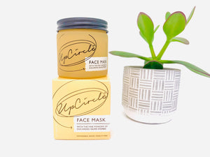 Natural Detoxifying Face Mask (60ml)