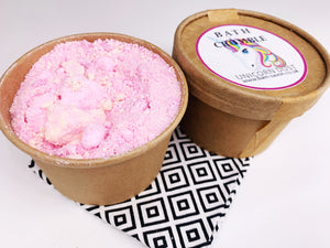 Unicorn Dust Bath Crumble (200g)