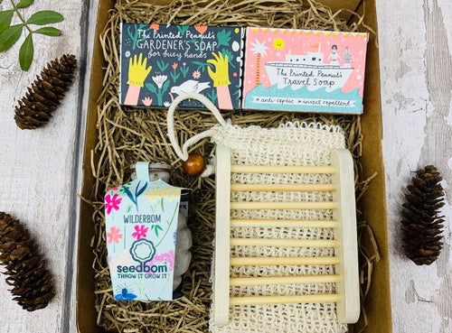 Luxury Gardeners Gift Box