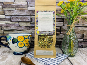 'Immune Boost' Herbal Tea Infusion