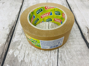 Paper Packing Tape (50mm x 50m)
