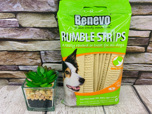 Rumble Stick Dog Rewards - Soft and Chewy