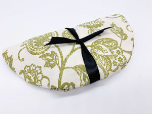 Fabric Bowl Covers (Set of three)