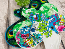 Load image into Gallery viewer, Choose Your Own Cloth Menstrual Pad Starter Bundles (prints vary)