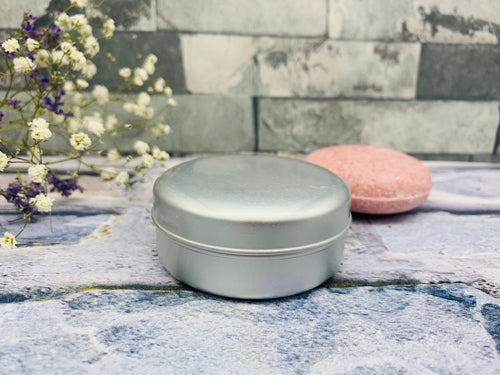 Shampoo Bar Tin