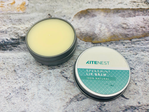 Lip Balm - Spearmint