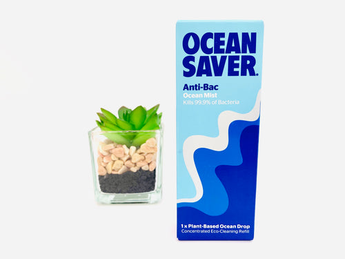 Cleaning Drop Anti-bacterial Cleaner (Ocean Mist)