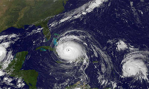 Hurricane Safety Checklist: The Essentials You Need to Weather the Storm