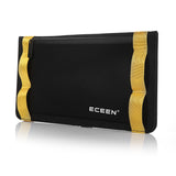 ECEEN 13 Watts Solar Panel Charger Foldable - ECEEN Solar Charger Backpacks & Led Signal Bags