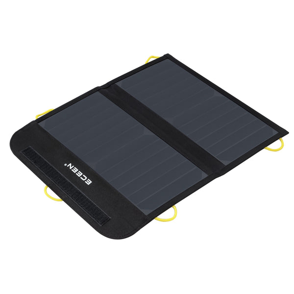 ECEEN 13 Watts Foldable Solar Charger Panel - ECEEN Solar Charger Backpacks & Led Signal Bags