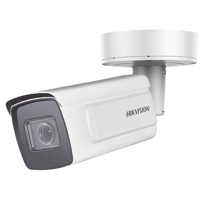 Cámara IP 2 Megapixel Hikvision DS-2CD7A26G0/P-IZS, ANPR, Reconocimiento y captura de Placas Vehiculares, DARKFIGHTER, WDR 140 dB, 60 IPS, IP67 / IK10 / IR 50 mts