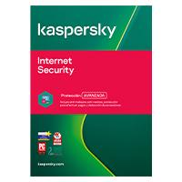 ESD KASPERSKY INTERNET SECURITY