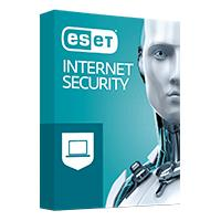 ESD ESET INTERNET SECURITY, 1 USUARIO POR 1 AÑO, ENTREGA DIGITAL