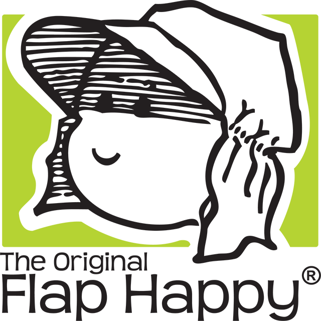 Flap Happy Logo