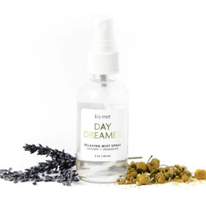 Relaxing Mist Spray