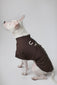 Waterproof Dog Vest Made of Recycled Polyester