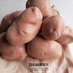 Desiree Potatoes S/F