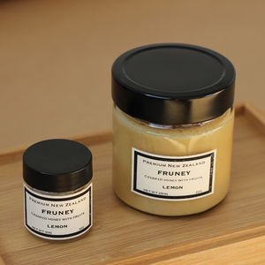 Fruney Lemon Jar - 250g